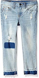 VIGOSS Girls' Fashion Jeans