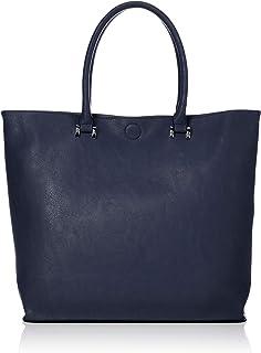 [オティアス] トートバッグ 大容量 バッグインバッグ付き A4収納 ビジネス対応