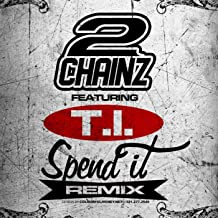 2 chainz spend it mp3