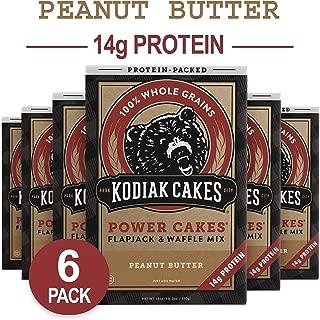Best kodiak peanut butter pancakes recipe Reviews