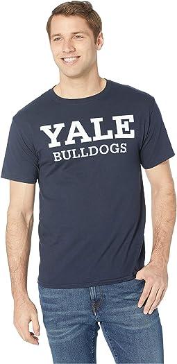 Yale Bulldogs Jersey Tee