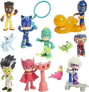 Amazon.es: PJ Masks - Muñecos y figuras: Juguetes y juegos