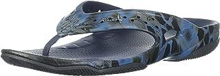 Crocs Men's Swft Kryptek Neptune Dck Flp M Flip-Flop