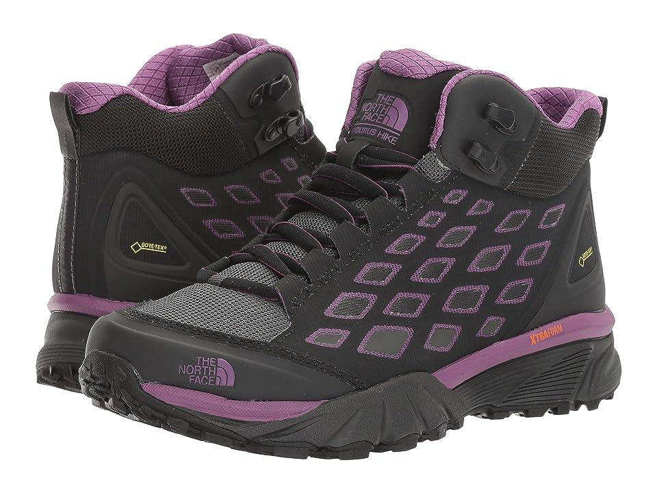 The North Face Endurus Hike Mid GTX(r) (Phantom Grey/Wood Violet (Prior Season)) Women