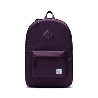 Herschel Supply Co. Heritage (Blackberry Wine) Backpack Bags