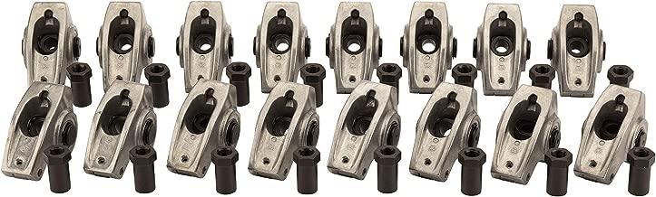Set of 16 Elgin SSR-868RS Stainless Steel Roller Rocker Arm 16 Pack