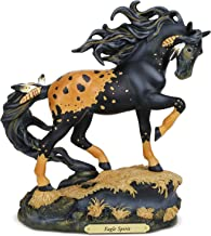 "Enesco Trail of Painted Ponies ""Eagle Spirit, 9"" Stone Resin Figurine, 9"