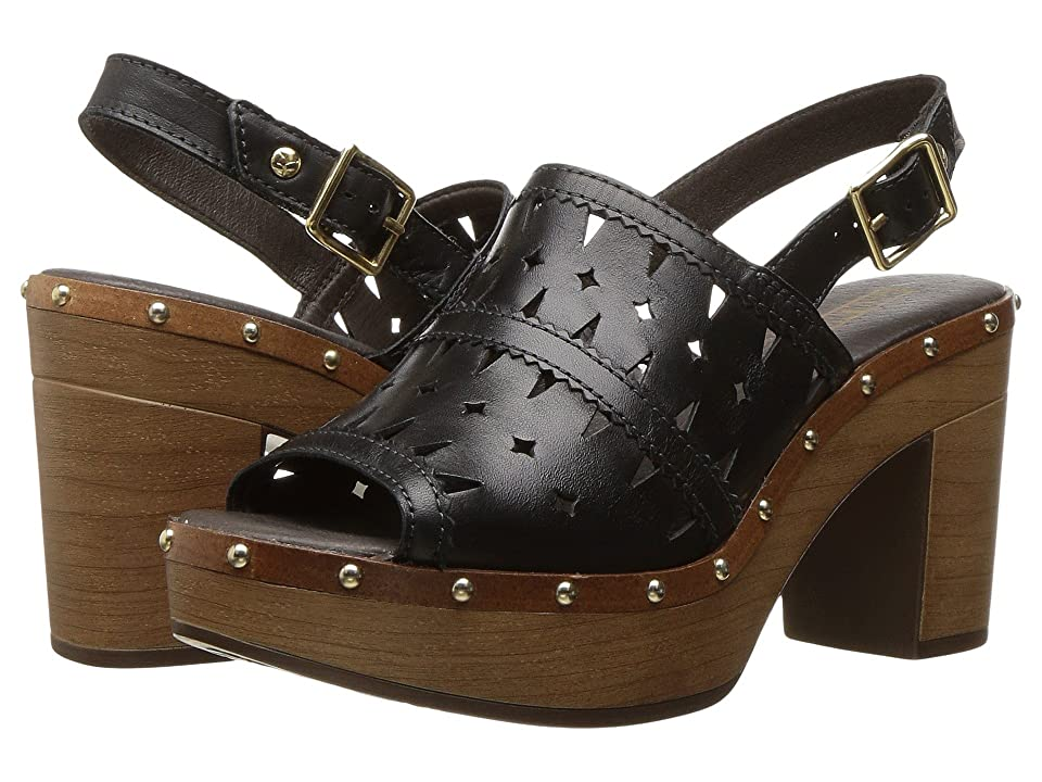 Pikolinos Saint W9G-0939 (Black) Women