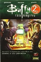 Buffy Cazavampiros 3 Lobos a las puertas/ Buffy the Vampire Slayer 3 Wolves at the Gate (Made in Hell) (Spanish Edition)