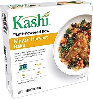 Kashi,Bowl,Mayan Harvest Bake, Vegan,Non-GMO Project Verified, Single Serve, 10 oz