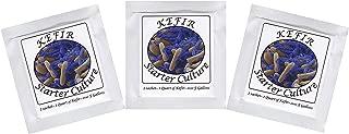 Kefir Starter Culture - Pack of 3 Freeze Dried Sachets (3)