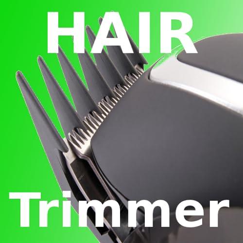 Hair Clipper Trimmer