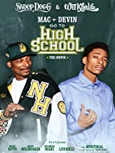 mack and devin go to high school