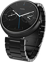 Best motorola smartwatch 360 1st gen Reviews