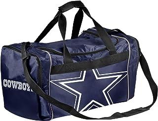 98dd1394f0dc FOCO NFL Dallas Cowboys Core Duffel Gym Bag