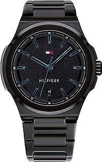 Tommy Hilfiger Mens Analogue Quartz Watch Princeton