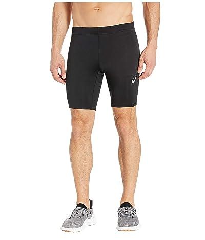 ASICS Run Silver 7 Sprinter Shorts (Performance Black) Men