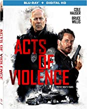 Acts Of Violence 2017