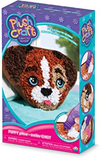 THE ORB FACTORY LIMITED 10027978 Plush Craft Dog Pillow, 7.5