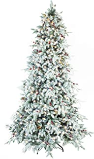 Best christmas tree images with snow Reviews