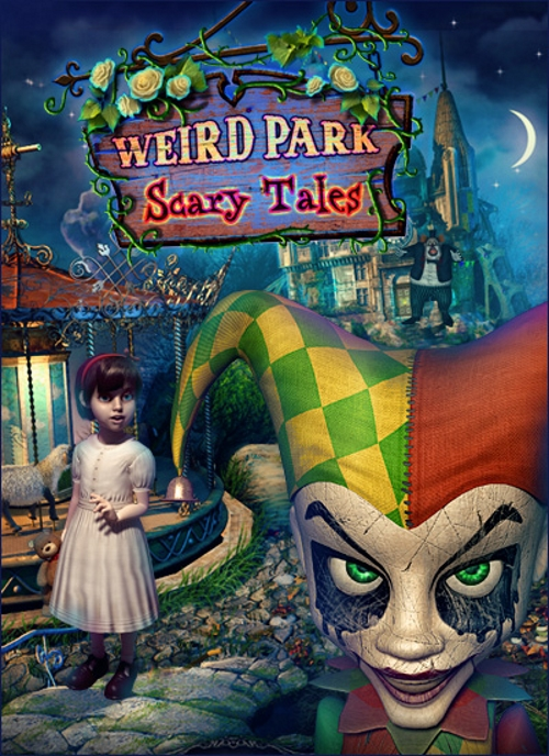Top New Weird Park: Scary Tales [Download]