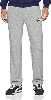 PUMA - Ess Logo Pants TR Op SRL, Pantaloni Uomo