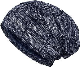 knit ski cap pattern