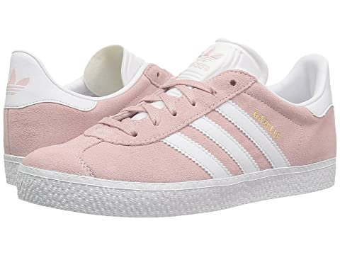 new styles 33ad7 81ff0 adidas Originals Kids Gazelle (Little Kid)