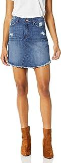 Women's Joey Denim Skirt