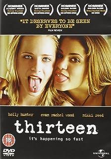 Thirteen [DVD]