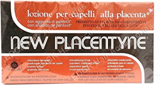 New Placentyne Hair Loss Treatment for Damaged Hair 12 Pieces Of 10 ml