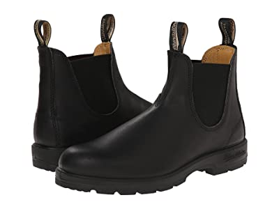 Blundstone BL558 (Black) Pull-on Boots