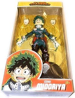 McFarlane Toys My Hero Academia Izuku Midoriya Variant Quirk Outfit Action Figure