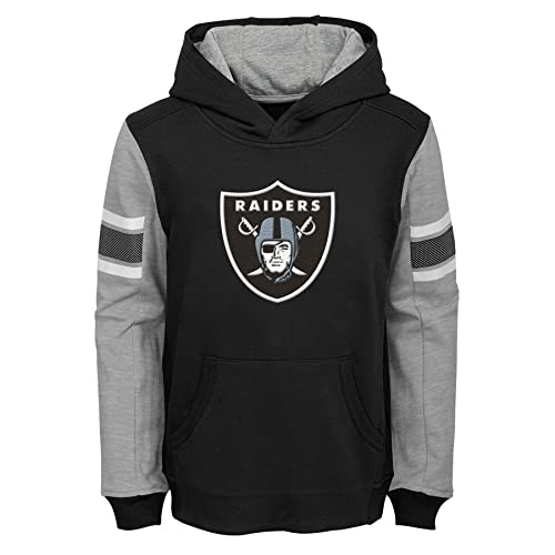 Outerstuff NFL Boys Kids   Youth Boys Man in Motion Pullover Hoodie ffc16dec6