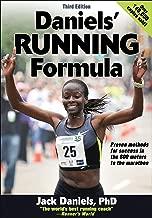 Best daniels running formula 3rd edition Reviews