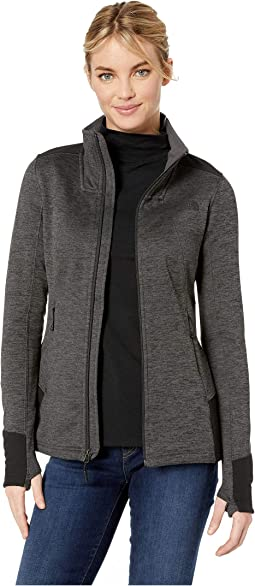 Shastina Stretch Full Zip