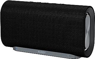 AUKEY Altavoz Bluetooth 20W con Tiempo de Reproducir de 12