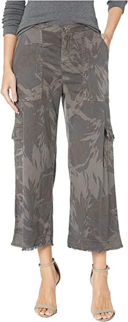 Country Culotte-Equinox Camo