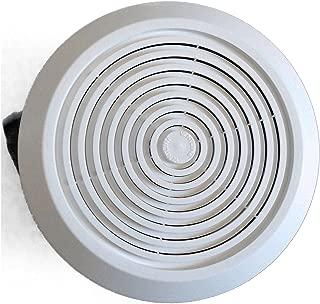 VENTLINE V2270-50 Side Exhaust Non Lighted Vent Fan