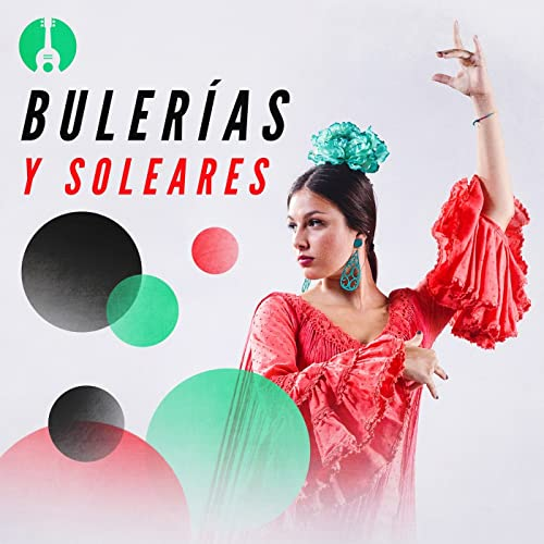 Bulerías y Soleares by Various artists on Amazon Music ...