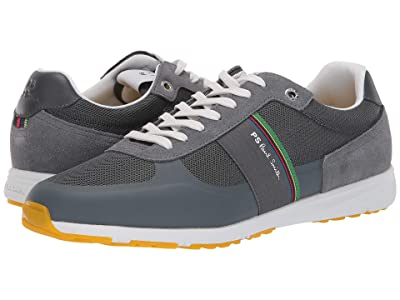 Paul Smith Huey Sneaker (Grey) Men