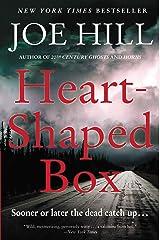 Heart-Shaped Box: A Novel Kindle Edition