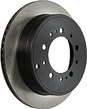 Centric 120.44157 Premium Brake Rotor