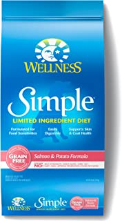 Wellness Natural Ingredient Food 24 Pound