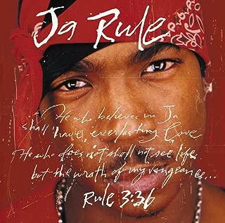 ja rule intro