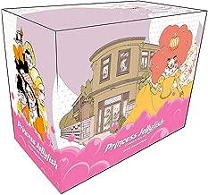 Princess Jellyfish Complete Manga Box Set