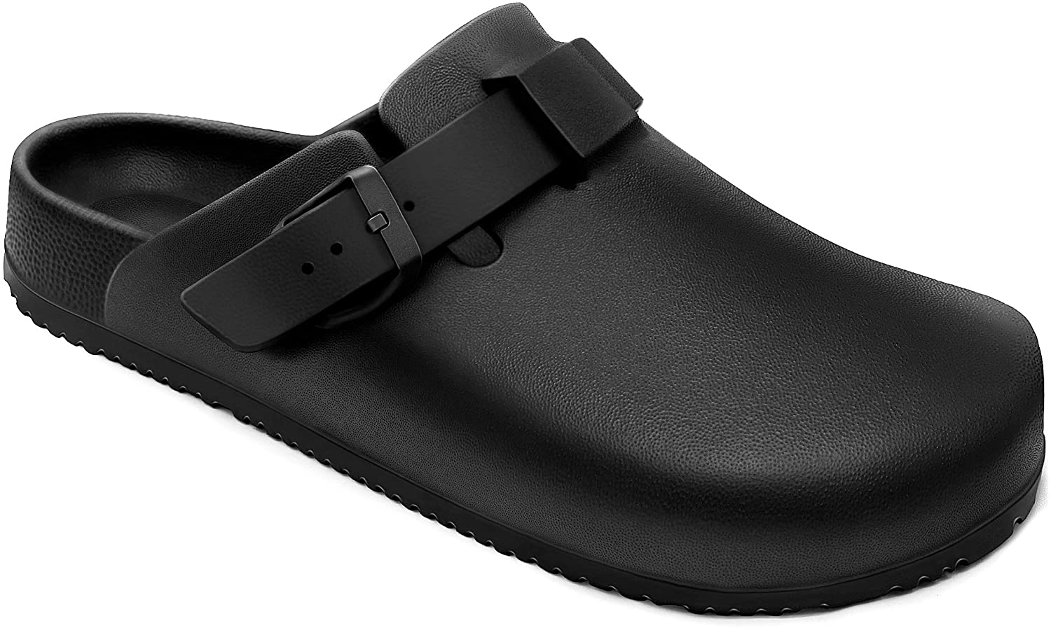 Bigant Womens Clogs,Mercy Mules for Womens Nurse Shoes-Slip on Garden Work Shoes
