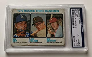 Best mike schmidt rookie baseball card Reviews