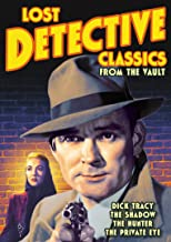 Lost Detective Classics from the Vault: The Hunter