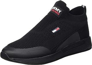 Tommy Hilfiger Sock, Tommy Jeans Flexi CALZINO Runner Uomo